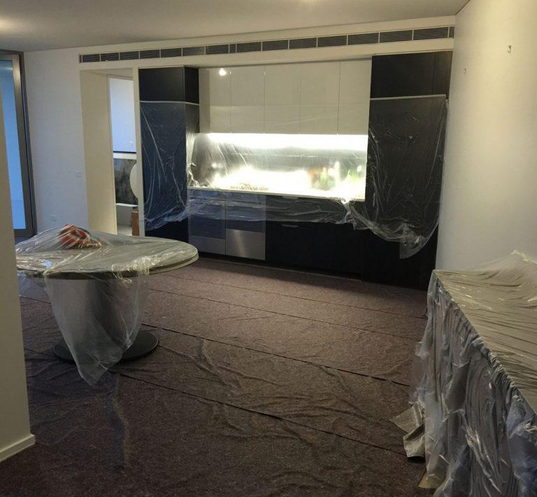 Apartment Painting Sydney